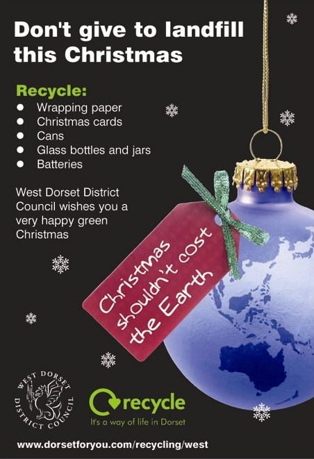 4 - Christmas_recycling_Dorset
