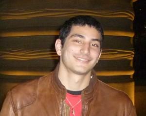 Amir Dakkak