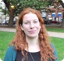 Rebecca Pearson Senior Procurement Specialist