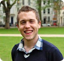 Laurence Elliott Trainee Consultant