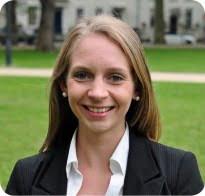 Clare Pitts-Tucker Junior Consultant