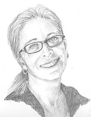 Bernadette Simpson