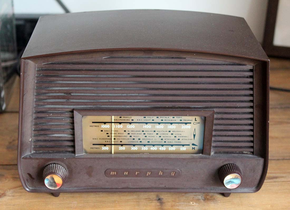 Picture of Radio
