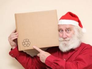 Santa Recycle