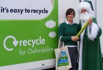 2 - Oxford Green Santa