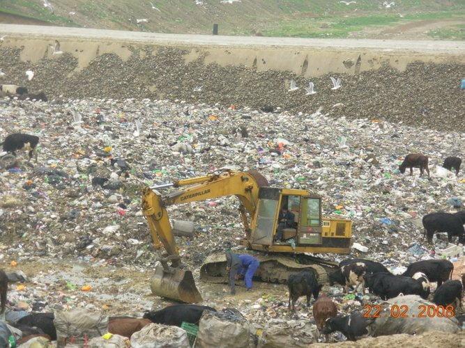 morocco-landfilll