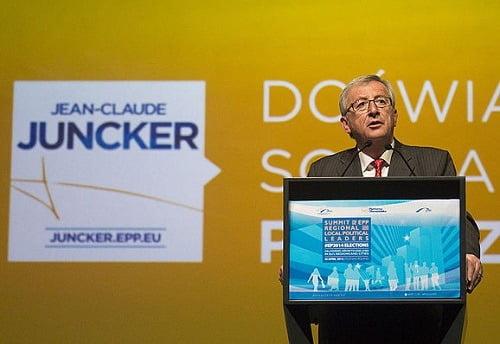 Junckers in Poznan