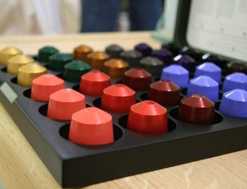 Grounds for concern: the problem of coffee capsules
