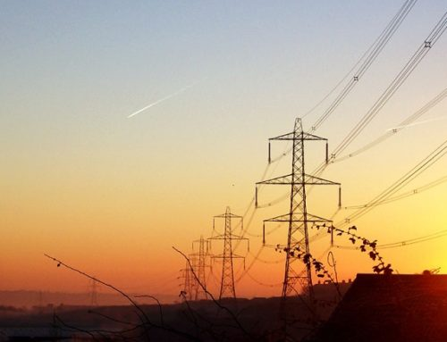 What next for the electricity grid?