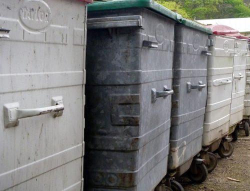 How do waste companies become circular economy companies?