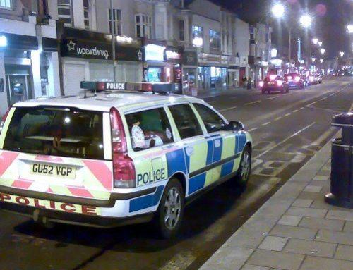 Myth takes: the bin police