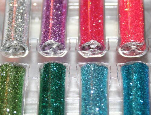 A glitterature review…