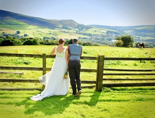 Green wedding: can your big day have a small environmental impact?