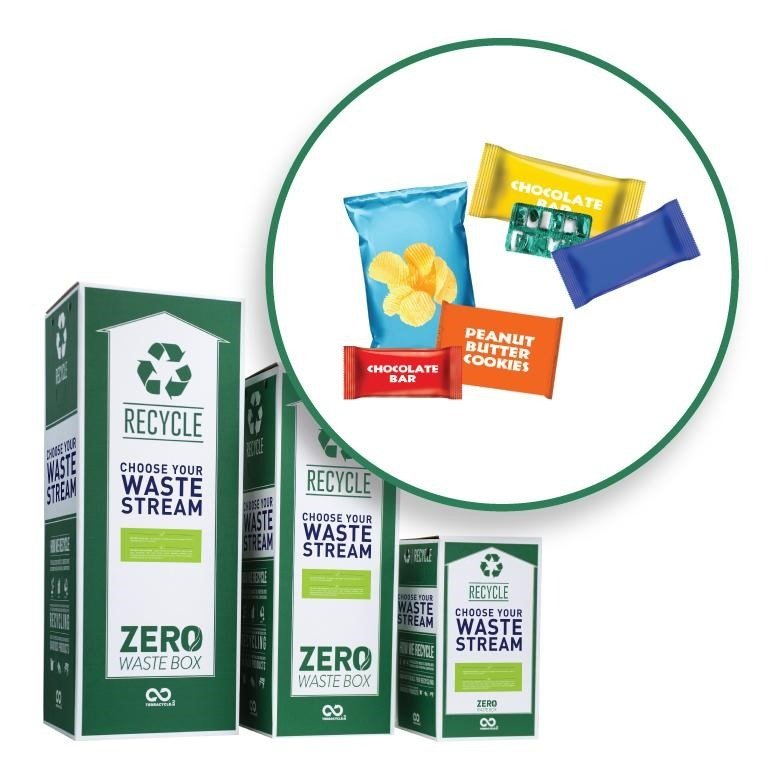Terracycle Boxes