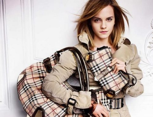 Trenchcoat warfare: Burberry's bad press on stock incineration