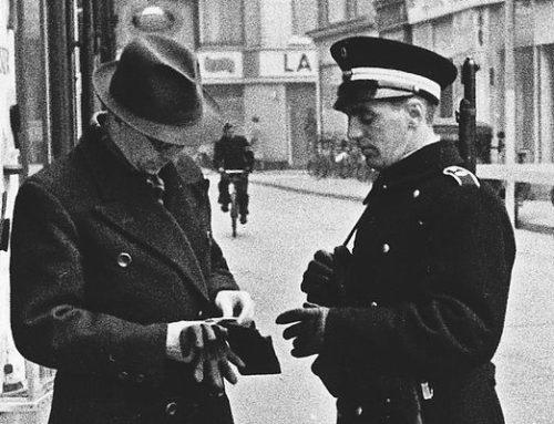 Enforcement undertakings: does crime pay?