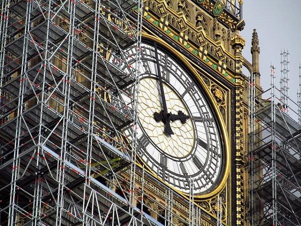 Big Ben Scaffolding