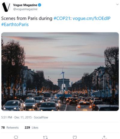Earth to Paris Screenshot