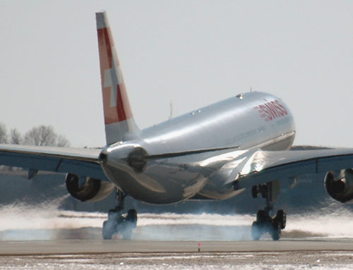 Emitted but omitted: runaway runways