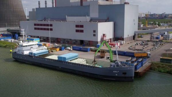 RDF Shipment