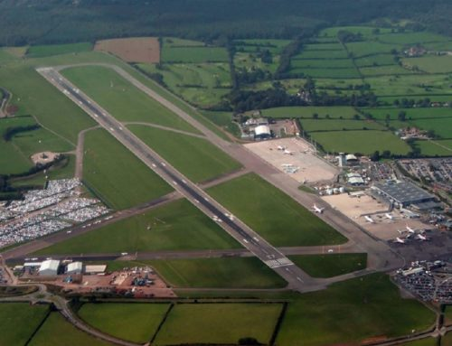 Just plane wrong: Bristol Airport's expansion application