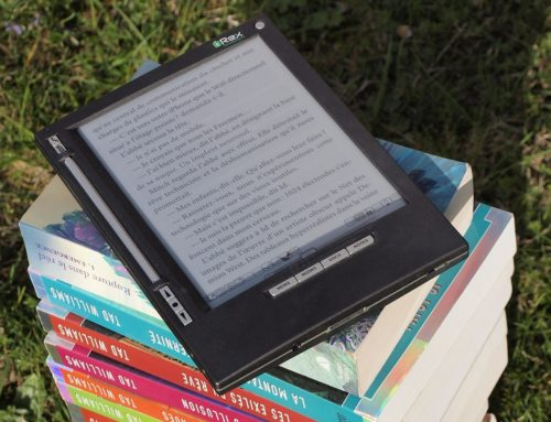 Balancing the books: the environmental impacts of digital reading