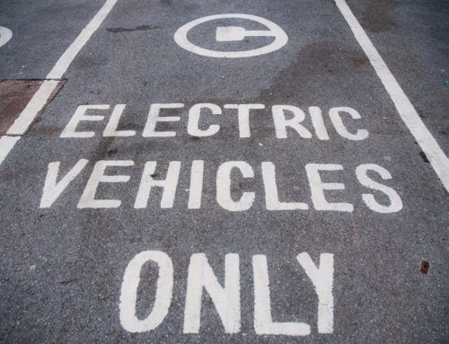 Going electric: procurement and electric refuse collection vehicles