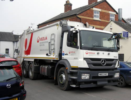 Who are the leading waste collection contractors?