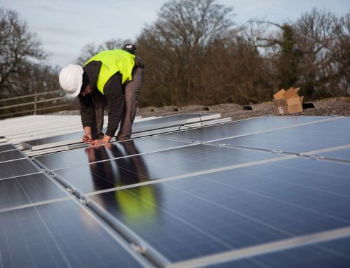 No one left behind: a just transition to net zero